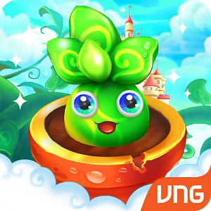Sky Garden Farm In Paradise Android Apps On Google Play