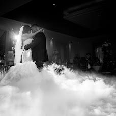 Wedding photographer Irina Sysoeva (irasysoeva). Photo of 20.01.2018