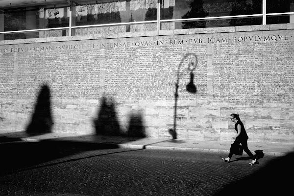ombre sull'ARA PACIS di anto70