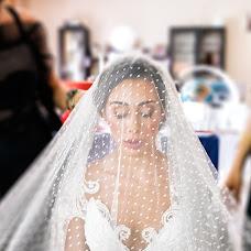 Wedding photographer Danilo Sicurella (danilosicurella). Photo of 15.05.2018