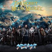 The Hobbit Metal Medley