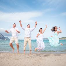 Wedding photographer Tania Mura (TaniaMura). Photo of 29.06.2018