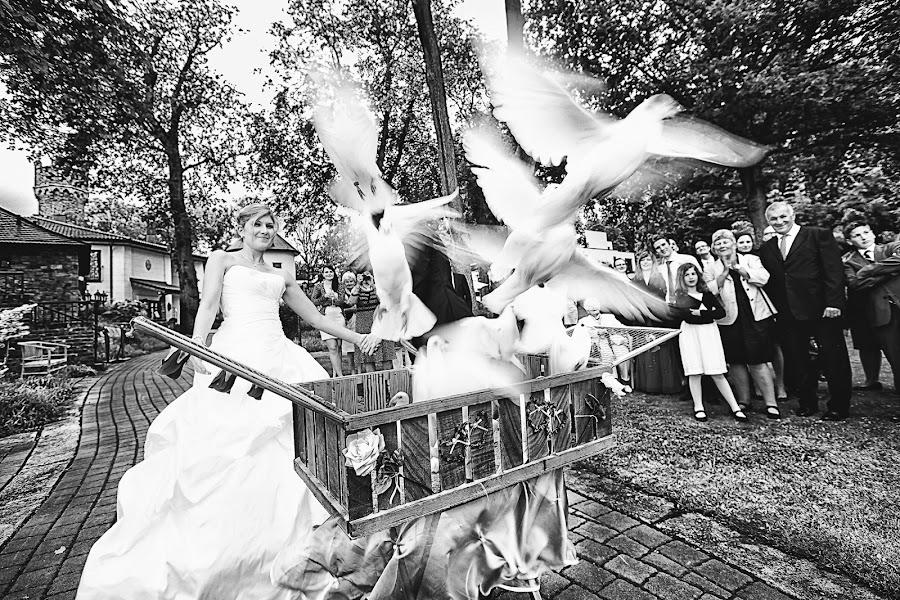 Wedding photographer Frank Ullmer (ullmer). Photo of 25.03.2014