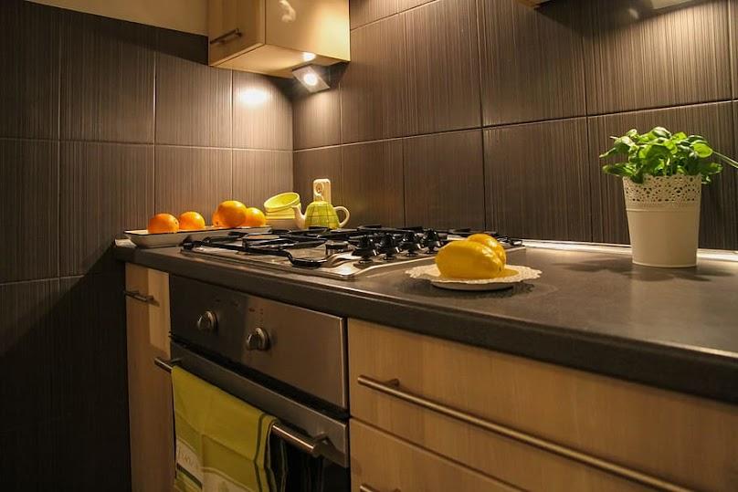 Salon z aneksem kuchennym - jak zaplanować?