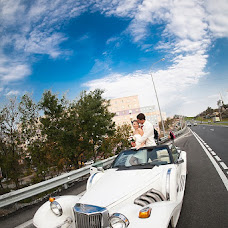 Wedding photographer Anna Konstantinova (annakon). Photo of 10.01.2013
