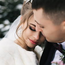 Wedding photographer Darya Ovchinnikova (OvchinnikovaD). Photo of 18.03.2018