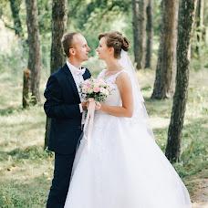 Wedding photographer Lena Ivaschenko (lenuki). Photo of 10.10.2018