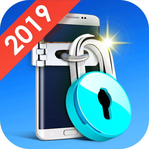 MAX AppLock - App Locker, Security Center Icon