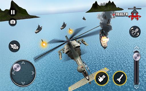 Helicopter Gunship Strike Air Cavalry Pilot 1.2 screenshots 7