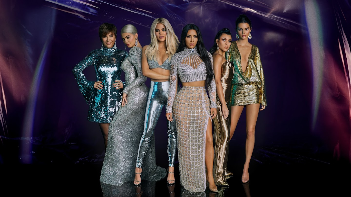 Watch Keeping Up With the Kardashians live
