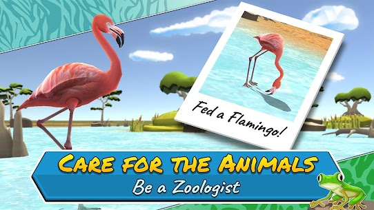 Zoo Guardians MOD (Unlimited Purchase) 3