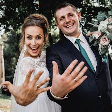 Wedding photographer Oksana Maslovataya (maslovataya). Photo of 05.12.2018
