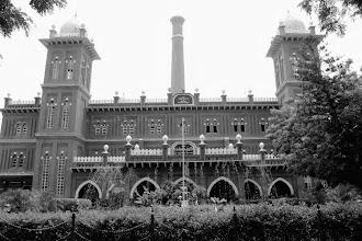 Photo: Kilpauk water pumping station -Built 1870