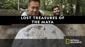 Lost Treasures of the Maya thumbnail