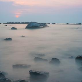 sunset by Johan Muliawan - Landscapes Sunsets & Sunrises