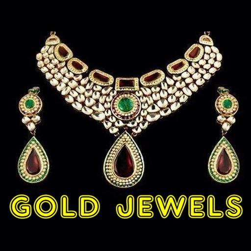 Gold Jewel Designs