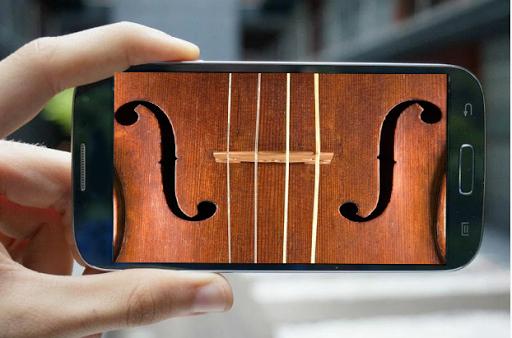 Perfect Violin