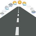 Travel Weather - Forecast plan for your trip icon
