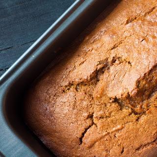 Pumpkin Bread recipe   Epicurious.com.
