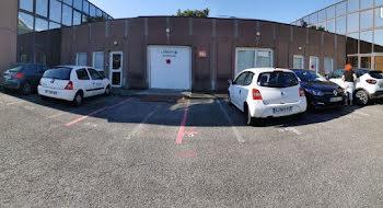 locaux professionels à Seyssinet-Pariset (38)