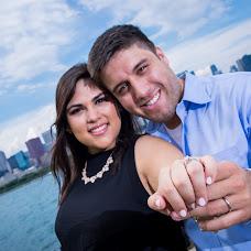 Wedding photographer Juan Yañez (yanez). Photo of 26.05.2017