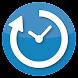 めざまし - シンプルでスタイリッシュな目覚まし時計 - Androidアプリ
