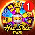 Hot Shot Casino: Free Casino Games & Blazing Slots APK