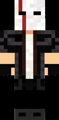 purge skin | Nova Skin