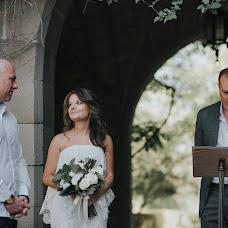 Wedding photographer Daniela Nizzoli (danielanizzoli). Photo of 14.06.2017