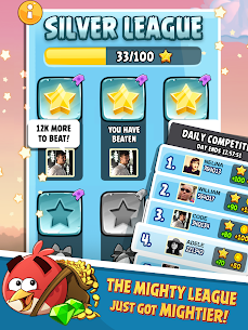 Angry Birds 7.6.2 (Unlimited Money/Boosters) MOD Apk 8