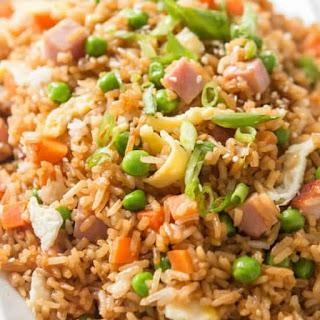 The Secret to Ham Fried Rice Recipe