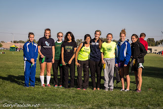 Photo: Awards: Varsity Girls - Division 2 - Top 15 44th Annual Richland Cross Country Invitational  Buy Photo: http://photos.garypaulson.net/p660373408/e460381d8