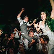 Wedding photographer Luiz felipe Andrade (luizamon). Photo of 08.09.2018