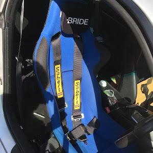 86 ZN6 GTのシートのカスタム事例画像 さくやさんの2018年03月12日12:47の投稿