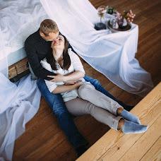 Wedding photographer Anastasiya Ravlikova (ravlickova). Photo of 21.06.2017