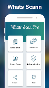 Whats Web Scan App Download For Android and iPhone 2