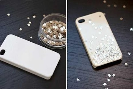 Download diy cell phone cover For PC Windows and Mac apk screenshot 2