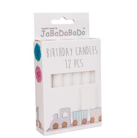 JaBaDaBaDo - födelsedagsljus