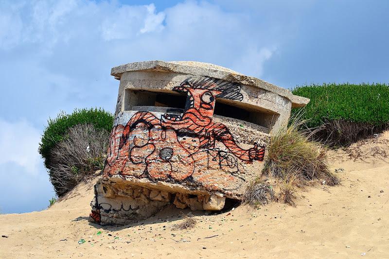 Bunker Writer di giuseppedangelo