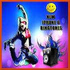 novo iphone 6 ringtones icon