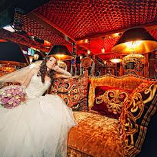 Wedding photographer Andrey Gayduk (GreatSnake). Photo of 31.10.2012