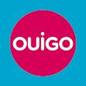 OUIGO – La France à partir de 10€ en TGV 🚄 icon
