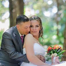 Wedding photographer Nicolas Delafraye (NDLF). Photo of 24.12.2017