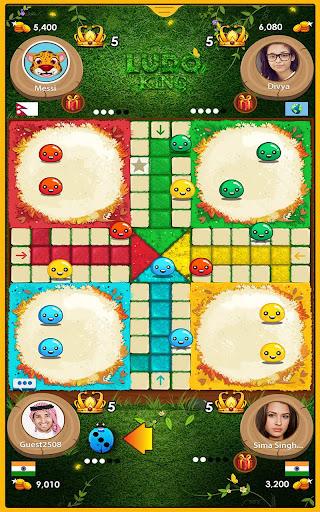 Ludo King screenshot 9