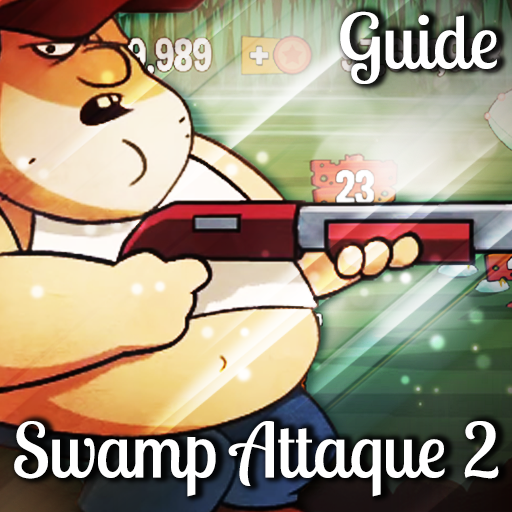 Cheats For Swamp Attack - Full Guide & Tricks 2