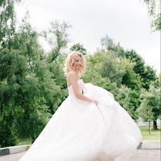 Wedding photographer Yuliya Sayapina (syulia). Photo of 12.07.2017