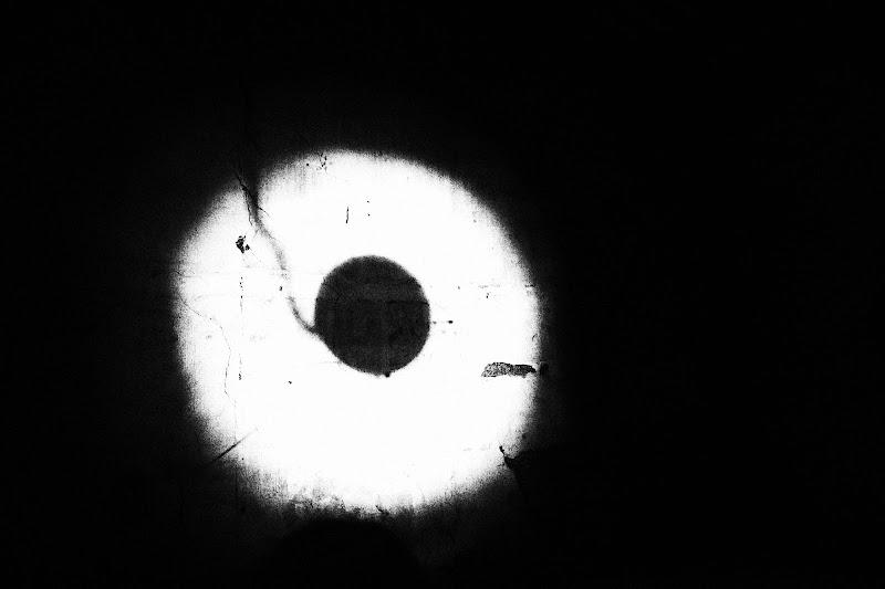 The eye. di T.