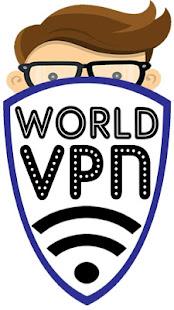 Download World VPN For PC Windows and Mac apk screenshot 2
