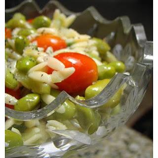 Salt-and-Pepper Edamame