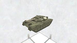 T-90A  武器付き改造